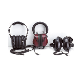 Car Race Headset (HS-1000)
